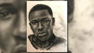 Athens-Clarke Co. Police release sketch of home invasion suspect