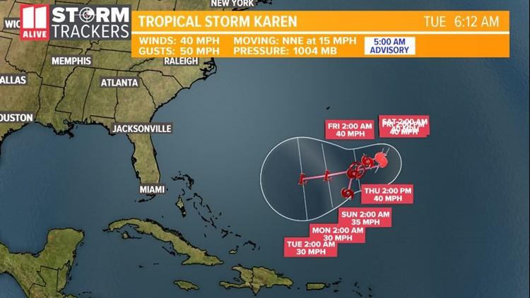 Karen Track
