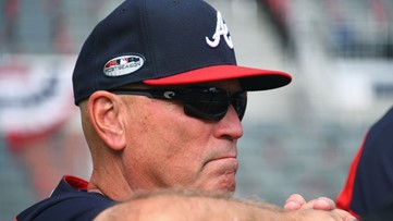 Atlanta Braves agree to contract extension with manager Brian Snitker
