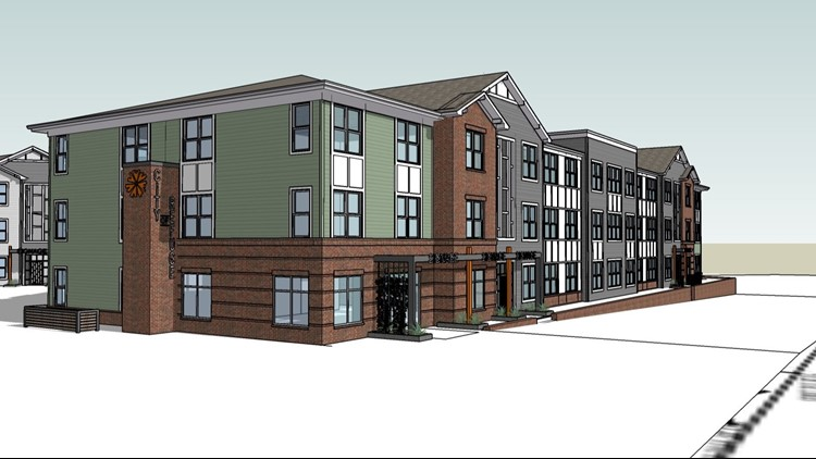 Construction to start on new City of Refuge apartments ...