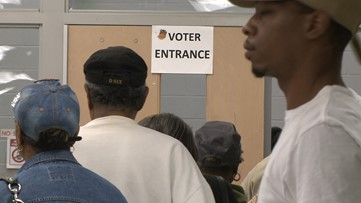 Cobb County opens nine more early voting locations