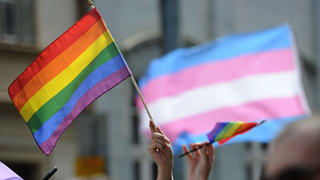 Georgia bill would outlaw 'conversion therapy'