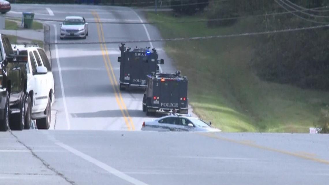Police officer killed in shooting in Gwinnett County near