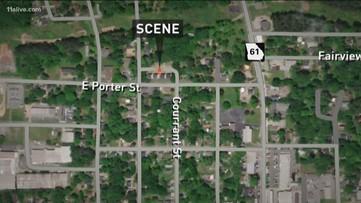 Two hurt in Cartersville shooting