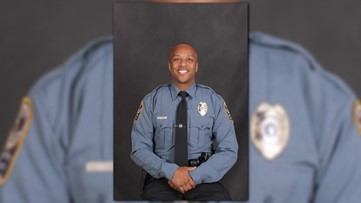 Police officer killed in shooting in Gwinnett County near middle school