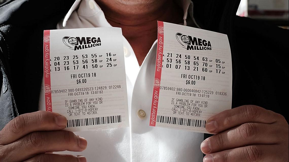 Marietta Publix sells winning Mega Millions ticket
