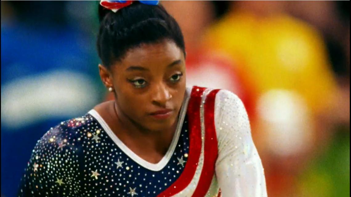 Simone Biles and Olympic hopefuls gear up for U.S. Olympic Gymnastics Trials