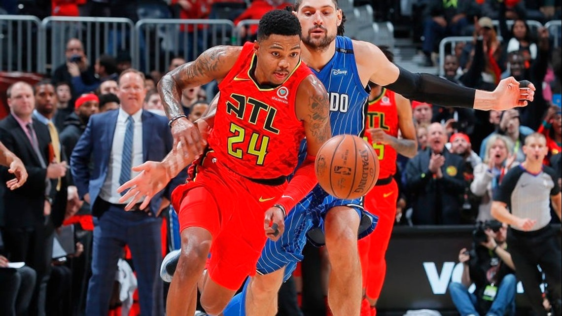 Atlanta Hawks ring in State Farm Arena launch with epic comeback win over Mavs