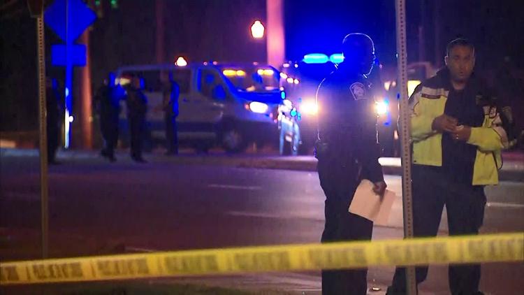 GSP: Man chasing MARTA bus killed by rear wheel