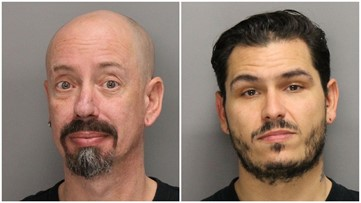 Separate alleged crimes at same tattoo shop | Police seek possible victims