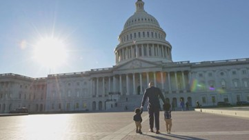 Efforts to reduce maternal mortality stalled on Capitol Hill