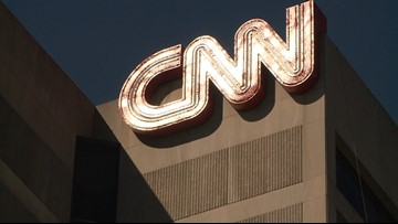 Suspicious package addressed to CNN intercepted at Atlanta post office