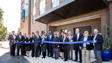 New affordable senior living community opens in Decatur