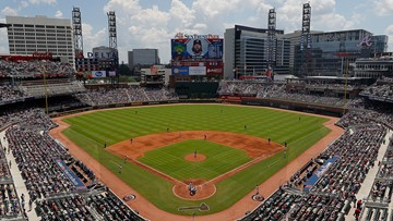 How to see the Atlanta Braves at SunTrust Park in Cobb County while leaving your car at home