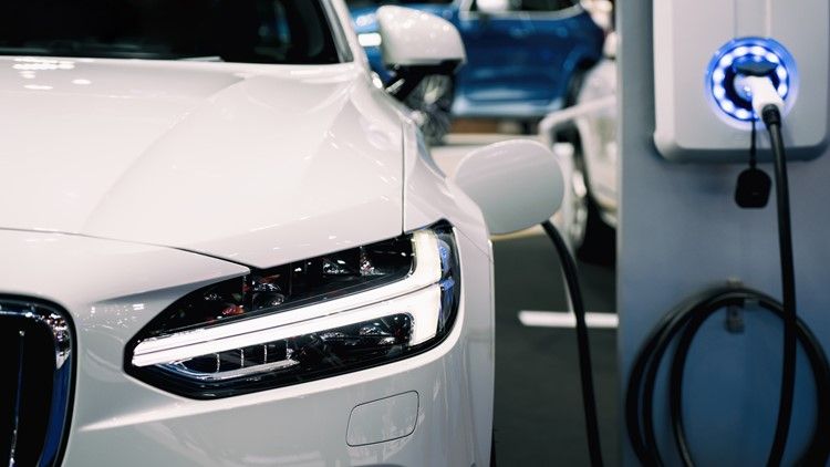Why are electric cars growing in popularity?