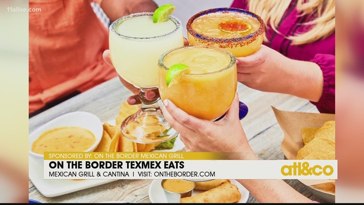 'On the Border' Queso Club