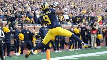 College Football: Michigan, UGA, Florida lead Week 10 'Winners and Losers'
