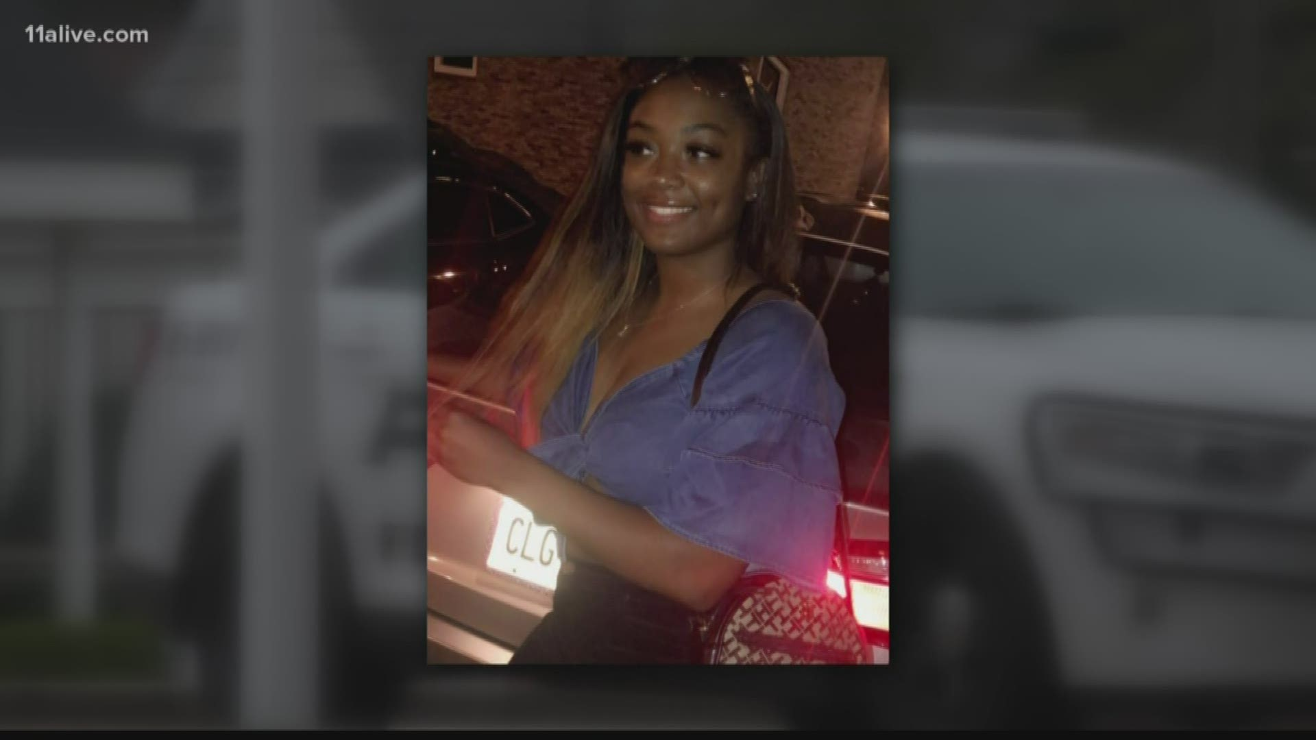 Missing Fort Valley State seniors body found by police
