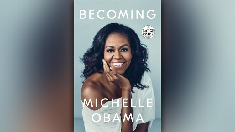 Michelle Obama book tour tickets on sale now for Atlanta date