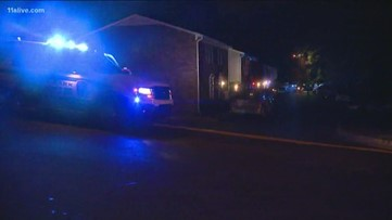 One dead in College Park triple shooting