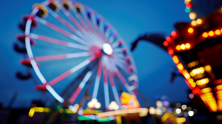 After several fights, Coweta County fair shuts down early