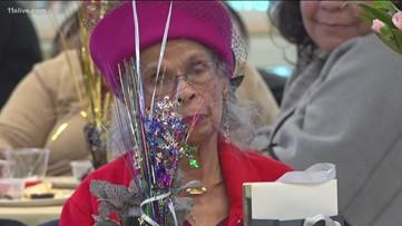 Buford woman celebrates 100 years