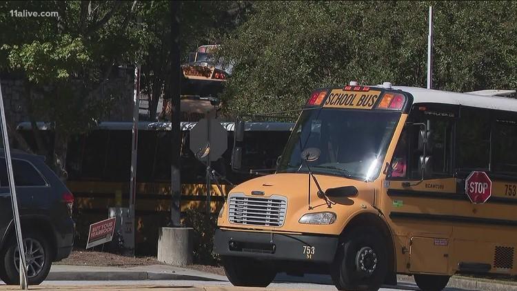 Proposed 'Buckhead City' could put schools in jurisdictional limbo