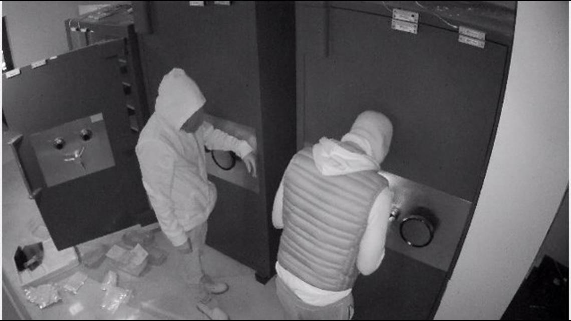 Icebox Jewelry Store Robbery Arrest Made 11alive Com
