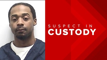 Baby-kidnapping suspect in Athens arrested, now facing more charges