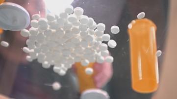 Georgia attorney general files lawsuit against opioid manufacturers, distributors