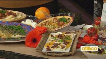 Mediterranean Diet with Carolyn O'Neil