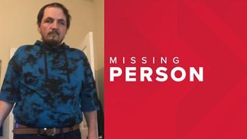 Floyd County man with traumatic brain injury goes missing in Floyd County