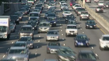 Super Bowl traffic | How to survive the extra cars on the road ahead