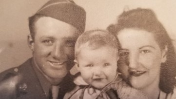 Remains of WWII infantryman from Georgia accounted for and coming home