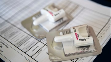 US airlines adding opioid overdose drug Narcan to emergency in-flight medical kits