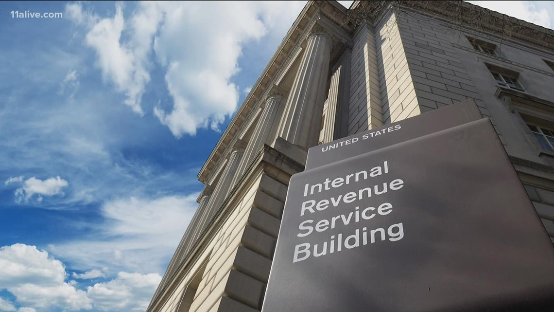 Why are Americans receiving so many checks from the IRS?