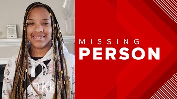 Missing Roswell teen the subject of search