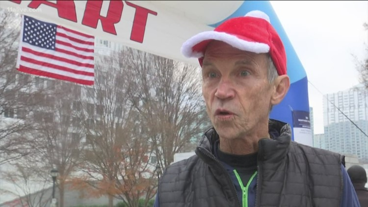 Jeff Galloway, Atlanta running legend and winner of first PTRR, recovering from heart attack