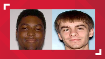 Atlanta Police looking for suspects in connection with Midtown drag racing