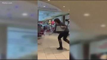 Cumberland Mall shooting leaves one injured, many more shaken