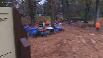 Students design dream playground