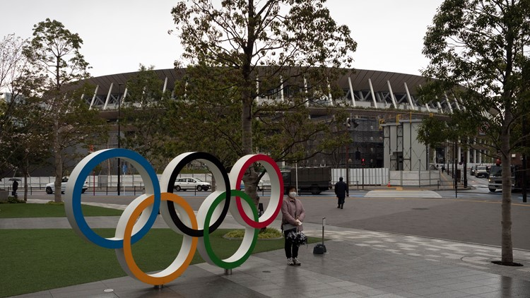 Countdown to Tokyo Olympics: 100 days out