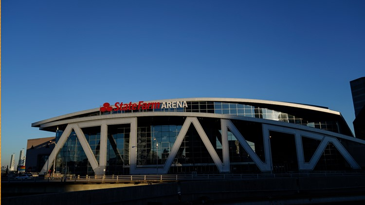Atlanta Hawks to increase fan capacity in State Farm Arena