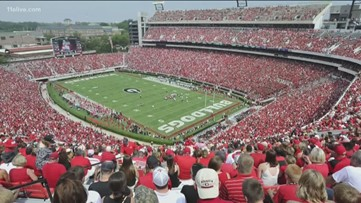 UGA scraps idea to sell alcohol at sporting events