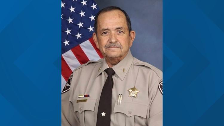 Lieutenant Mike Christopher (retired)