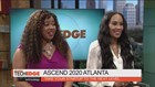 Tanya Sam and Candace Mitchell preview Ascend 2020!