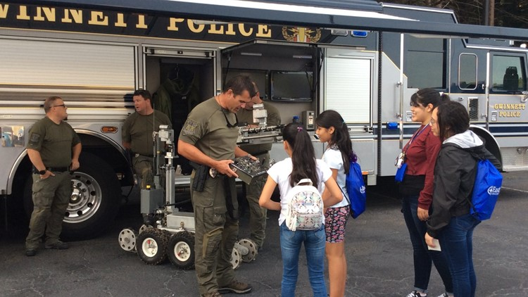 Lilburn's National Night Out