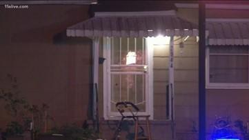 Man stabbed after argument in East Atlanta