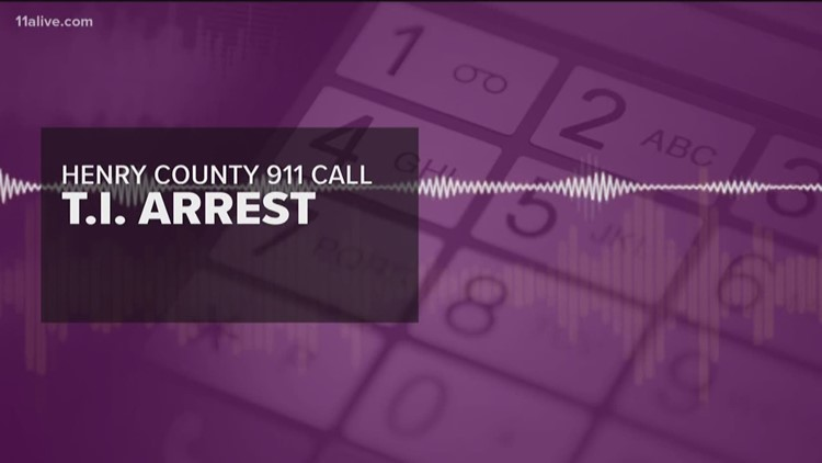 Henry County Jail Warrant