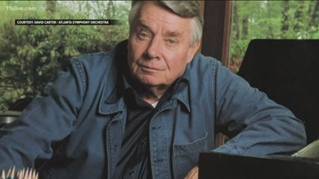 Robert Shaw subject of PBS documentary 'American Masters'